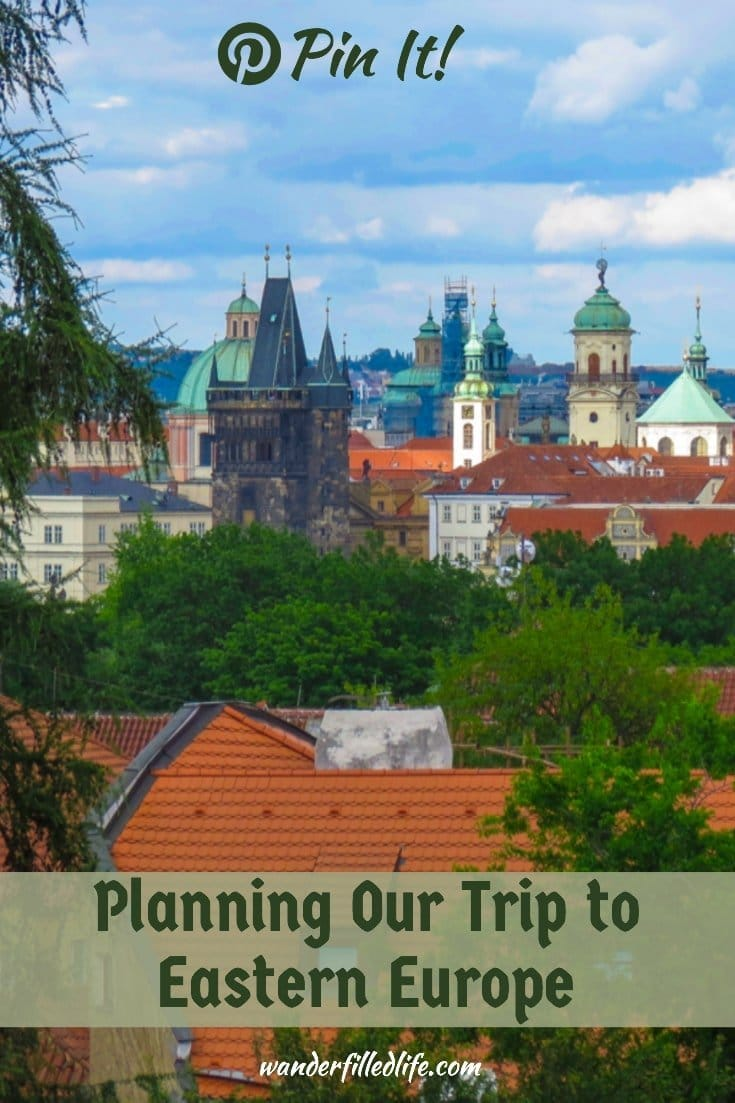 Looking for an inexpensive and safe place to visit? For us, Eastern Europe was the perfect destination when we landed airline vouchers with no planned vacation and little savings. Find out how we planned our itinerary, what we packed and what we thought of this unexpected vacation.