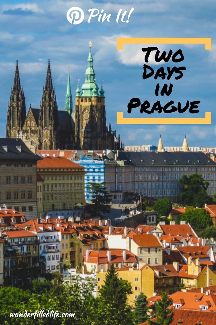 Prague was the jumping off point for our exploration of Eastern Europe and what a great first stop. This vibrant city is full of beautiful architecture, delicious food, good beer and great people.