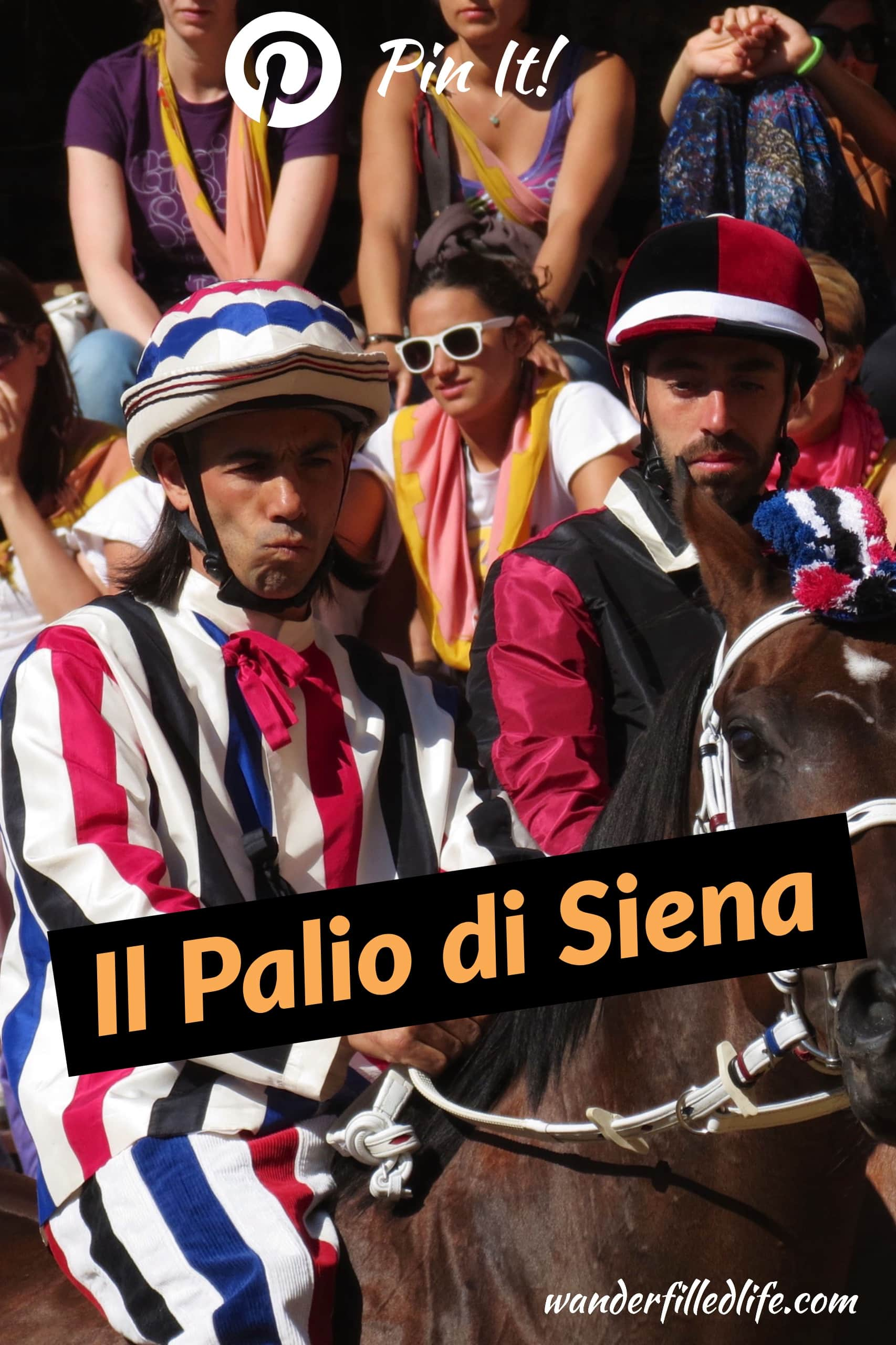 Siena's Palio, Italy's craziest horse race, is held twice a year around the city square and is not to be missed. Check out our guide on planning your trip!