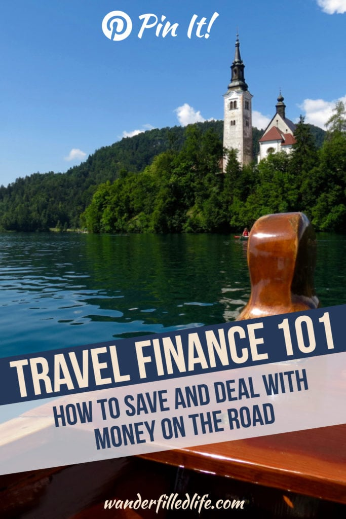 Travel finance is tough to master, but you don't need a fortune to see the world. Here's how to save, use credit cards and make the most of every dime.