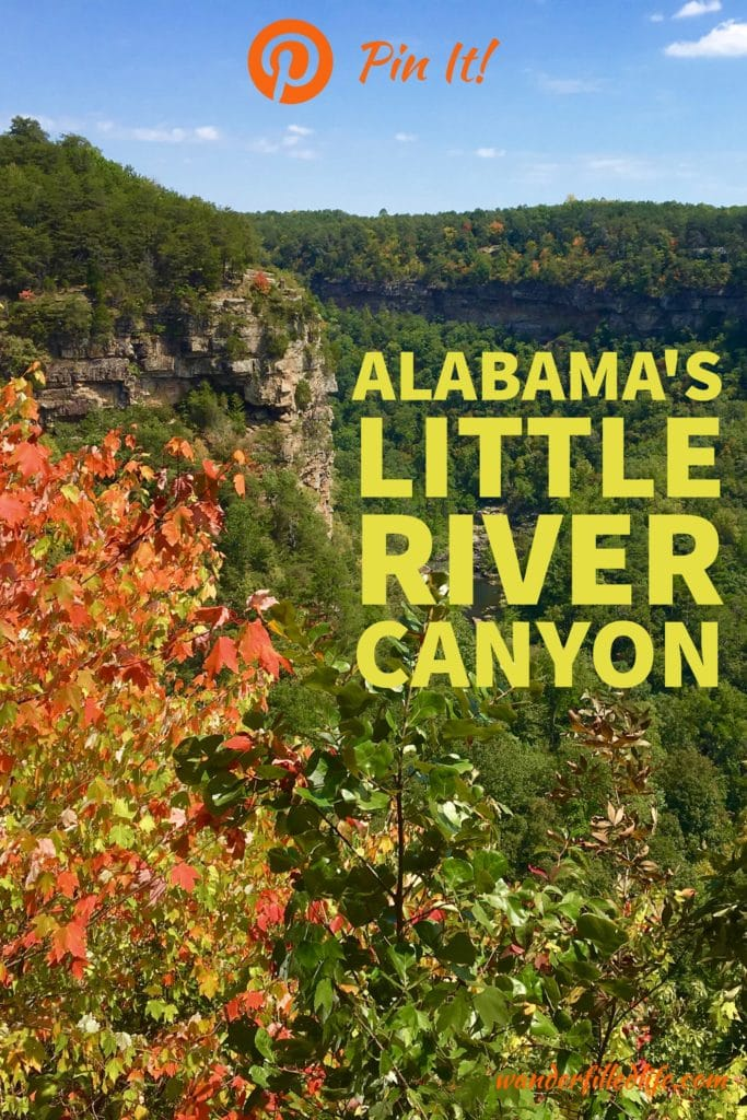 Northeast Alabama's Little River Canyon National Preserve and Russell Cave National Monument provide rich cultural history and rugged natural beauty.