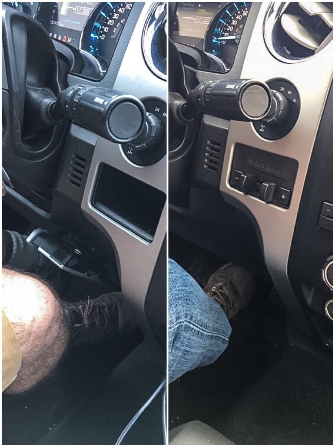 Trailer Brake Controllers