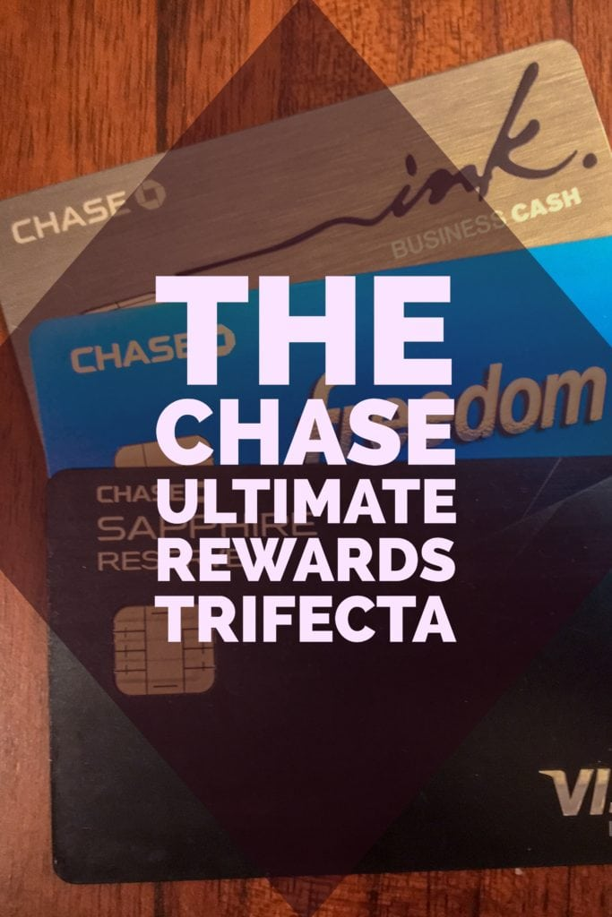 Learn why we changed our primary travel points to Chase Ultimate Rewards and how we earned nearly 185,000 in six months for our next overseas trip.