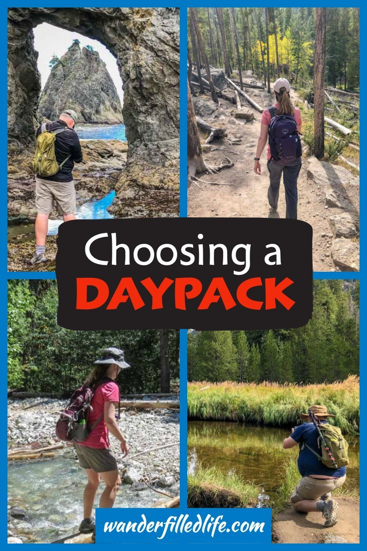 Finding a solid, packable travel daypack which is equally at home on the streets of a European capital or the backcountry of a national park is a challenge.