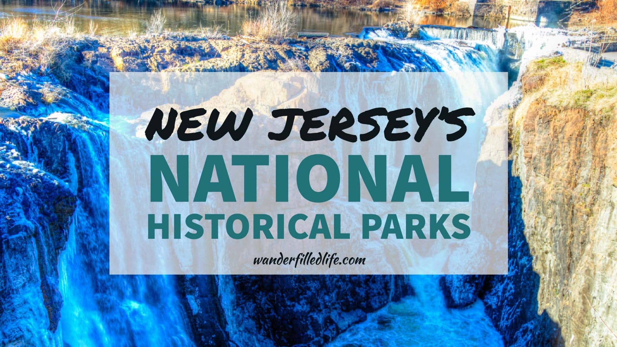 New Jersey National Historical Parks