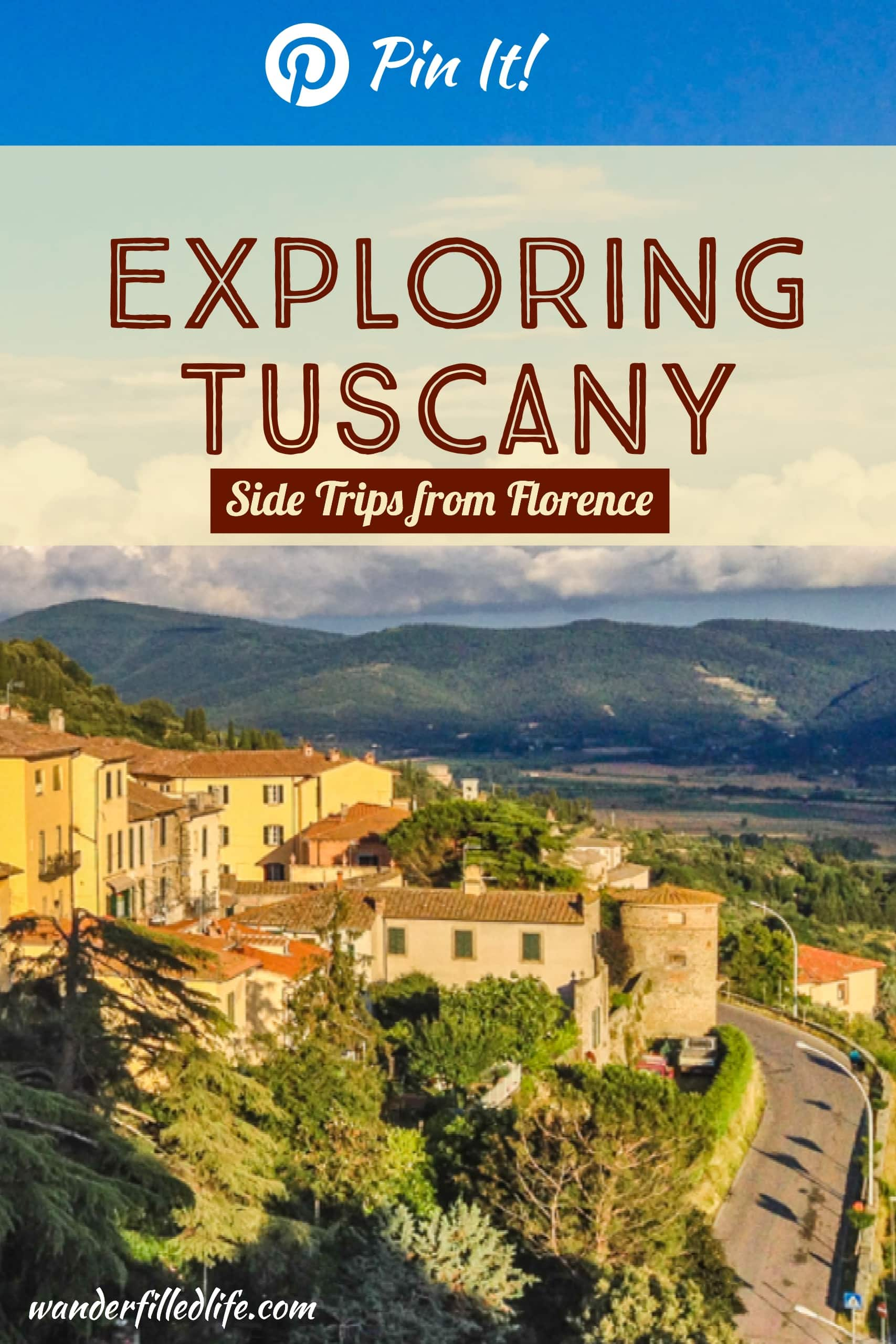 Some of the best sites in Italy may be in the big cities, but the charm is often found in the small towns. Here, we explore several small towns in Tuscany. Each of these towns can be visited as a day trip or a one- or two-night stay on your way to or from Florence.