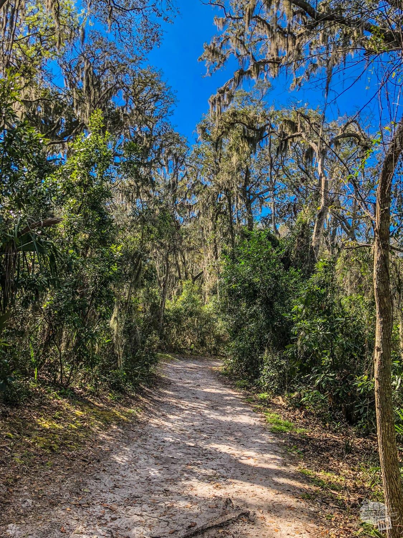 Timucuan Ecologic and Historic Preserve