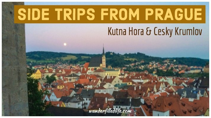 Side Trips from Prague