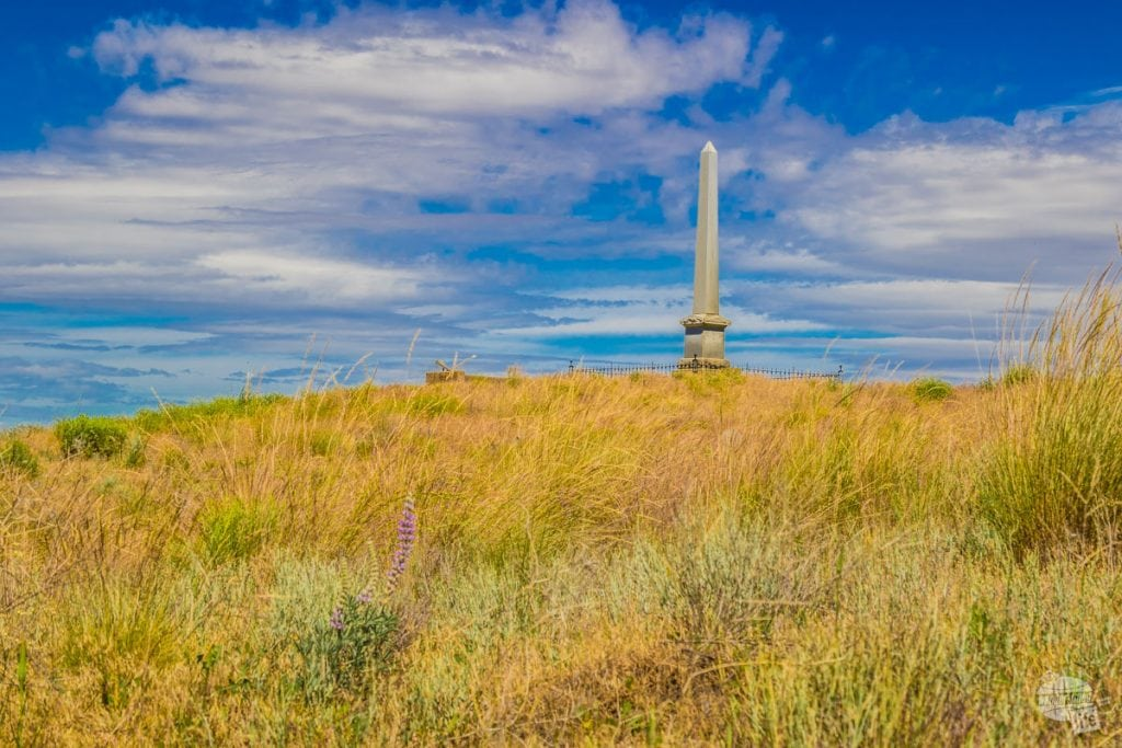 Whitman Memorial