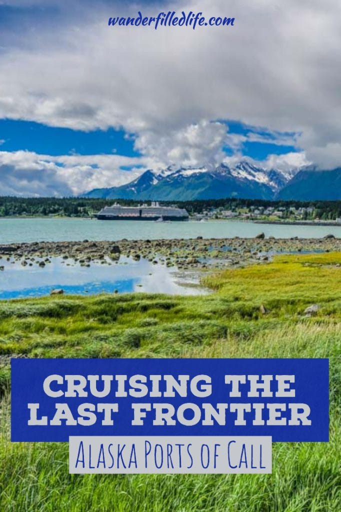 An Alaska cruise has wildlife and the scenery is unlike any other cruise out there. But making the most out of Alaska ports of call requires planning.
