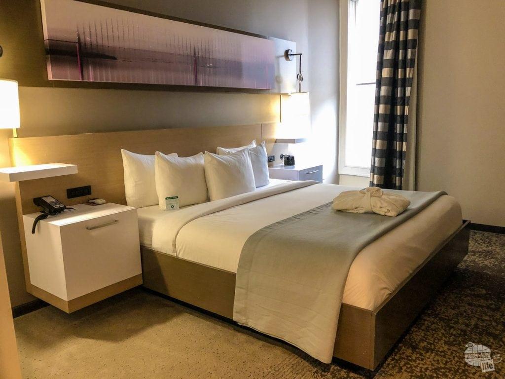 Hotel Napoleon in Memphis