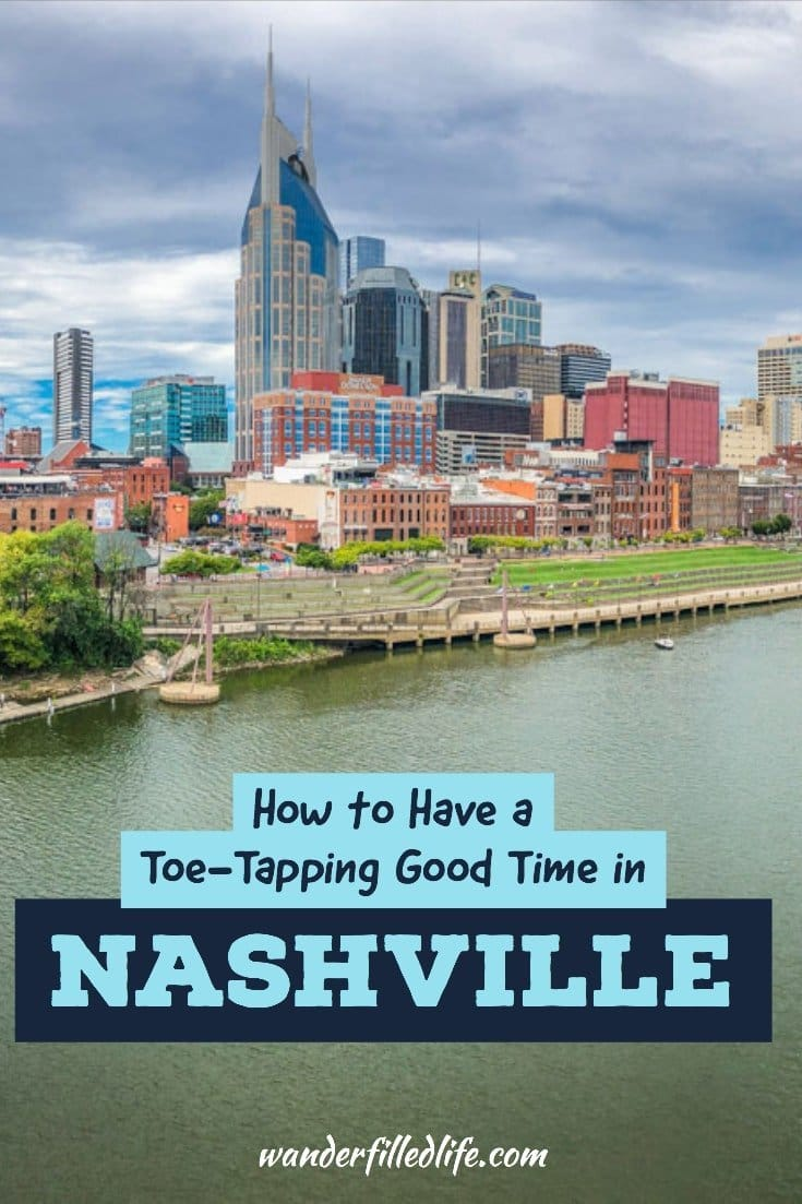 Looking to get away to somewhere with a lot of history, culture and music? Looking to explore the Athens of the South? It's time to head to Nashville!