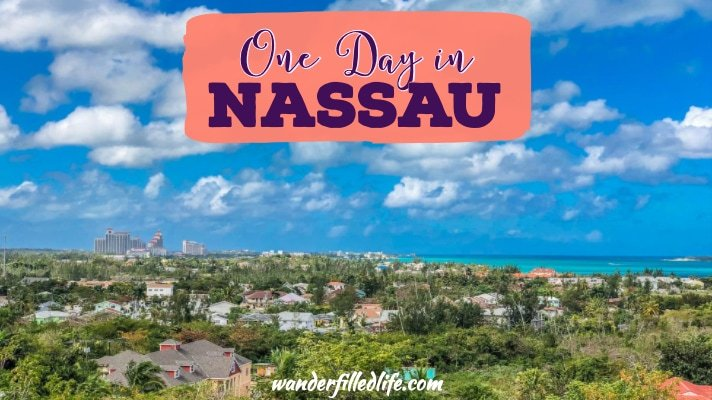 One Day in Nassau
