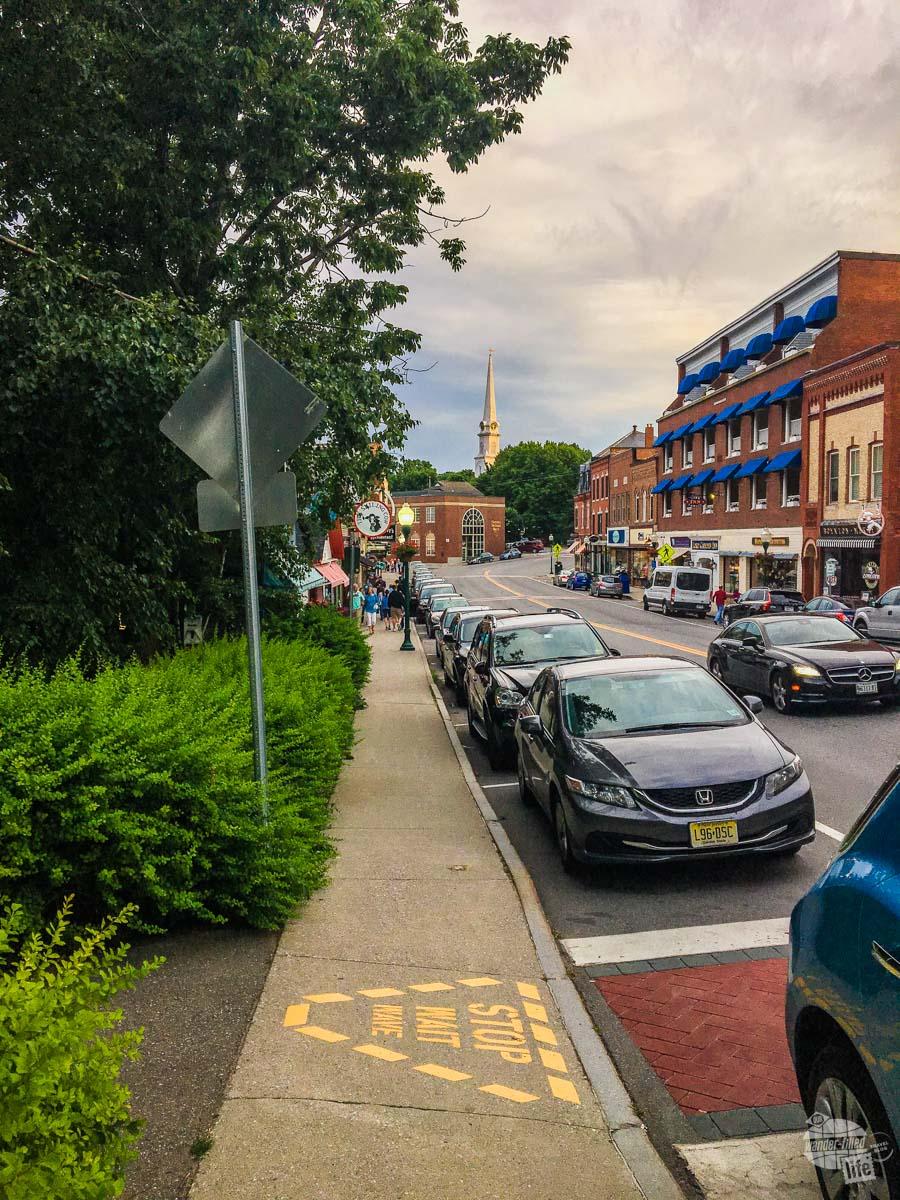 Downtown Camden