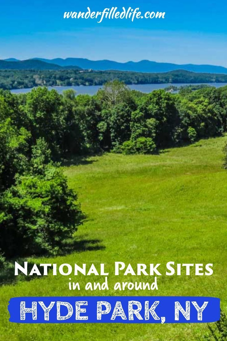 Hyde Park, NY is home to American royalty, namely the Roosevelts and Vanderbilts, but is also a great base to explore several nearby parks sites.