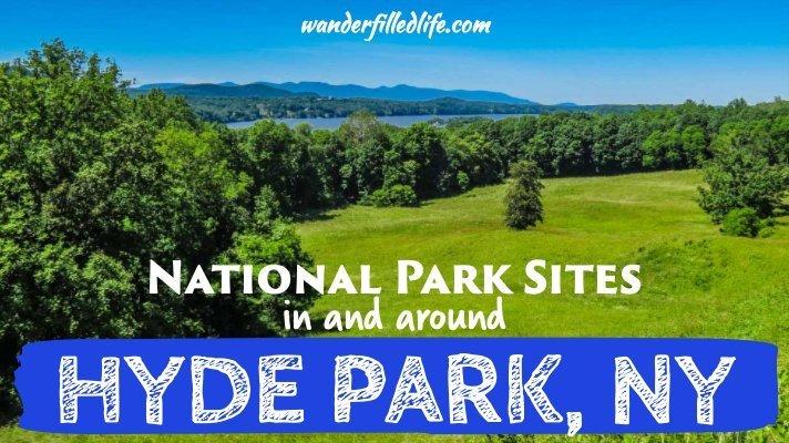 Hyde Park National Parks