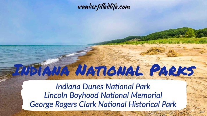 Indiana National Parks: What to See and Do - Our Wander