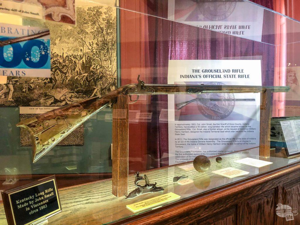 Grouseland Rifle