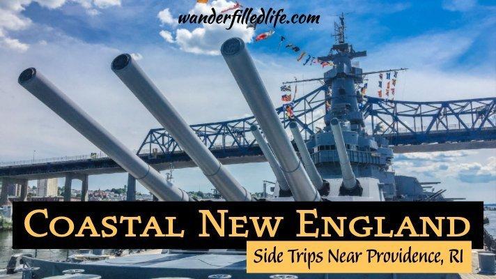 Coastal New England Sites