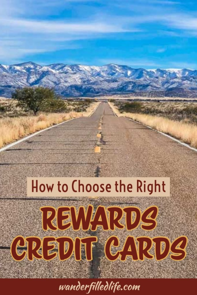 Choosing the right rewards credit cards is more than just picking your favorite airline and hotel and the right decision can save you thousands of dollars.
