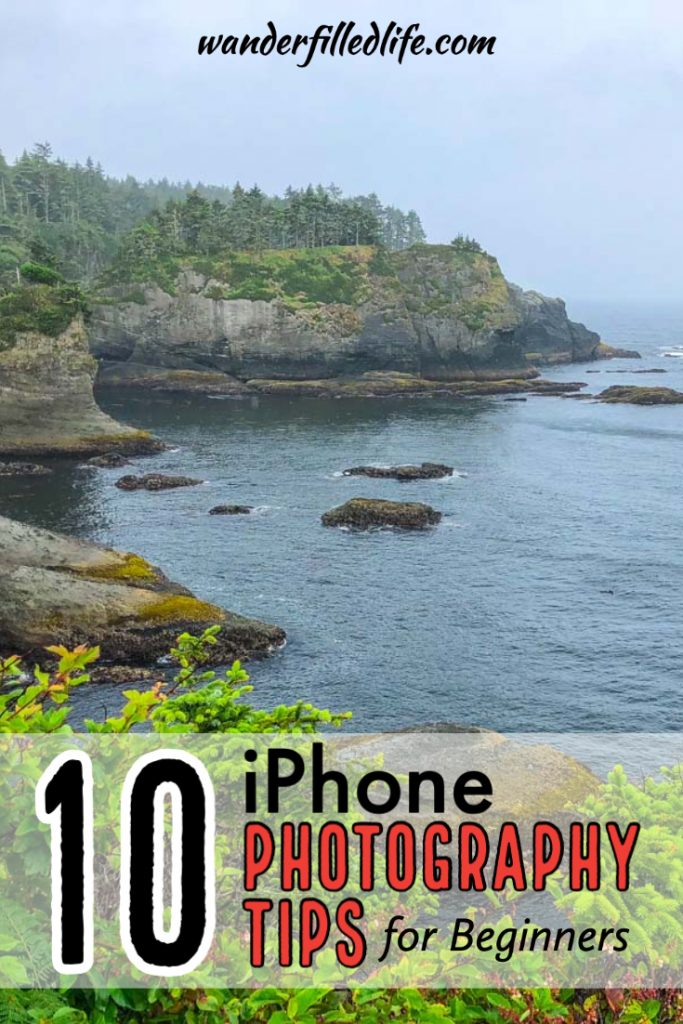 Check out our top 10 iPhone photography tips designed to elevate your travel photos using the camera you always have with you.