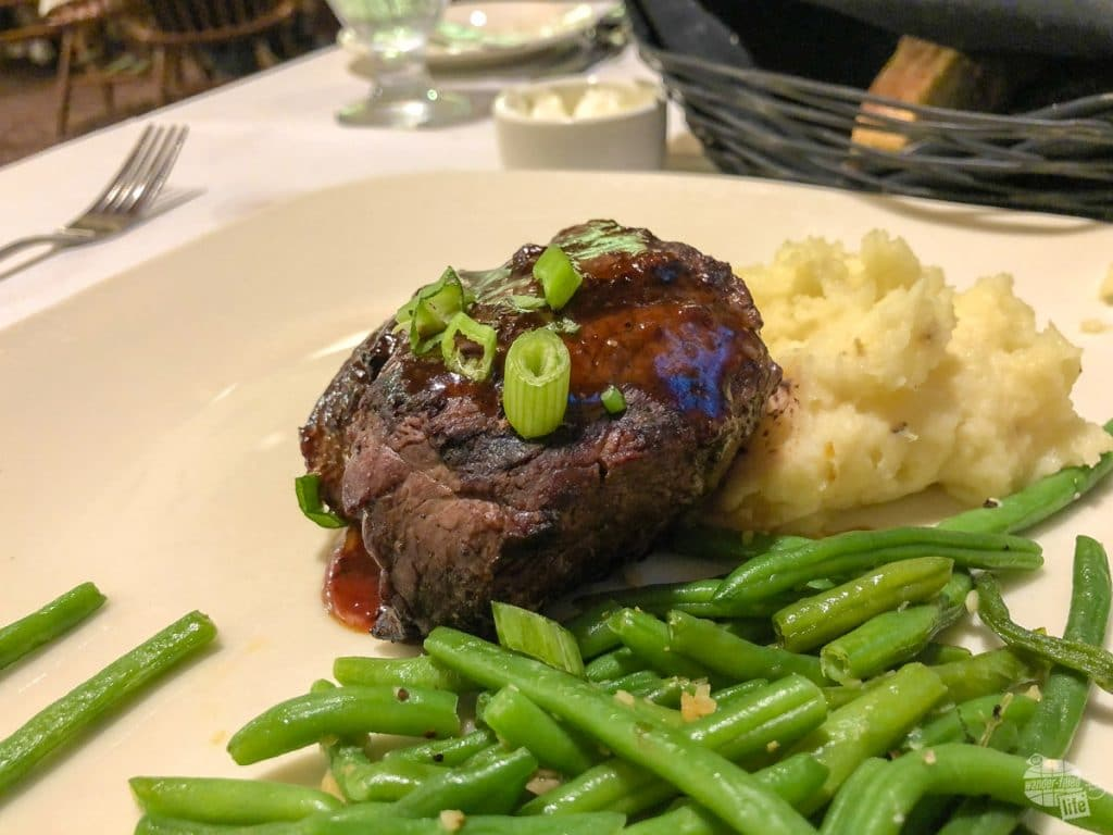 The State Game Lodge at Custer State Park is one of the best restaurants in the Black Hills.