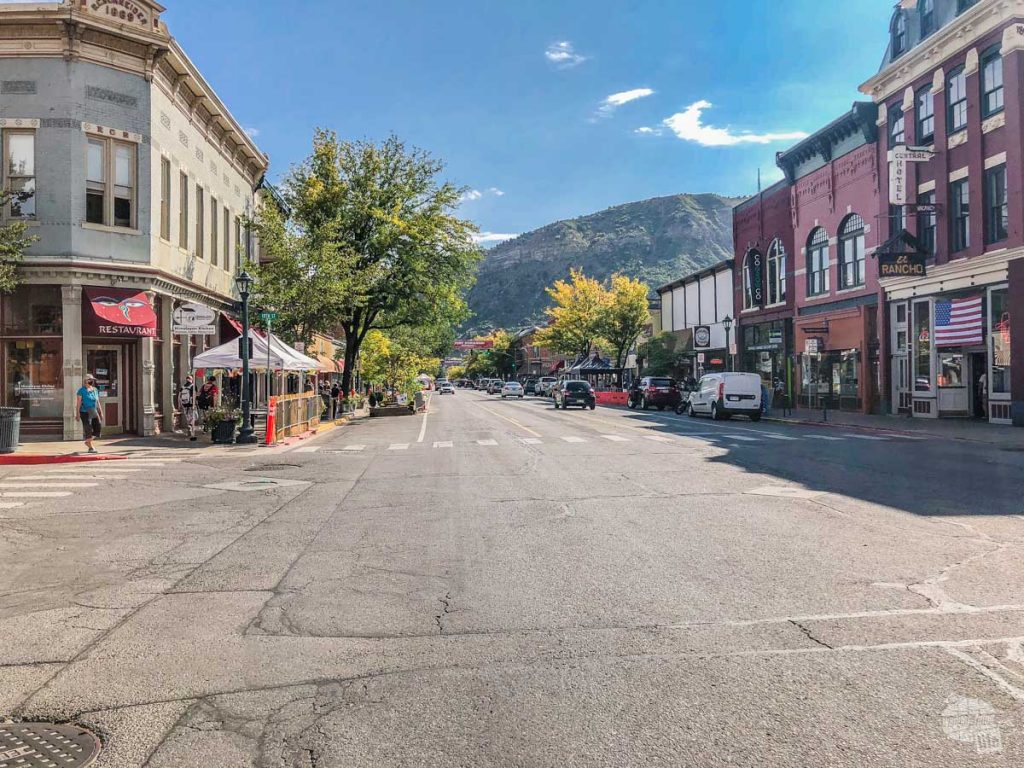 Durango is another great town near Pagosa Springs.