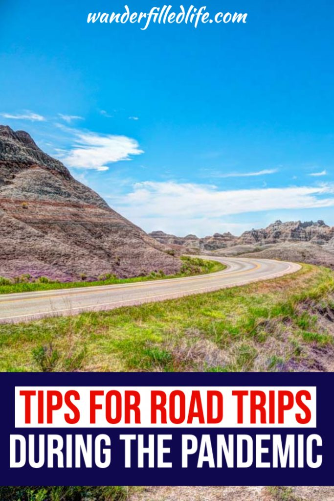 Tired of sitting at home and ready to explore? Road trips during the pandemic can be a safe way to travel with the right precautions.