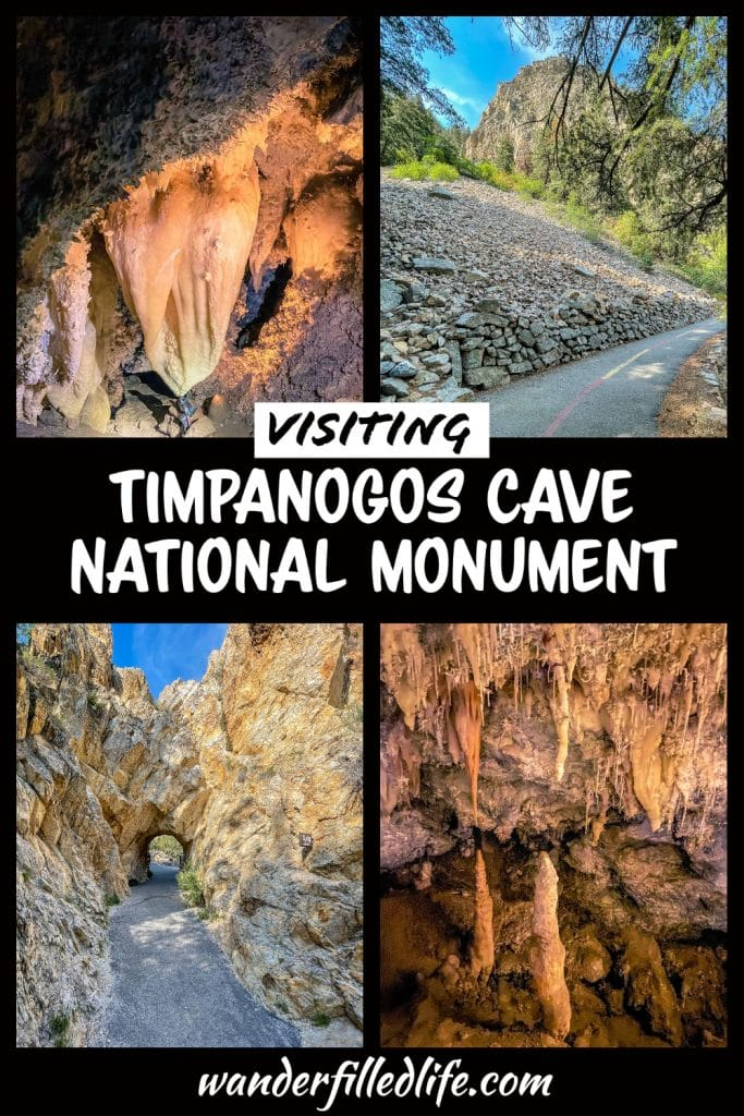 Find out how to prepare for a visit to Timpanogos Cave National Monument. Getting to the cave requires a strenuous hike but it's worth it!